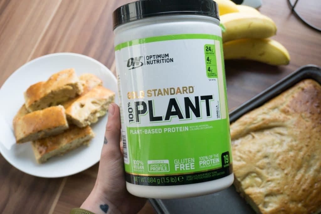 gold-standard-plant-protein-bananenbrot-fitness-food-stuttgart-fitnessblogger-diesemary
