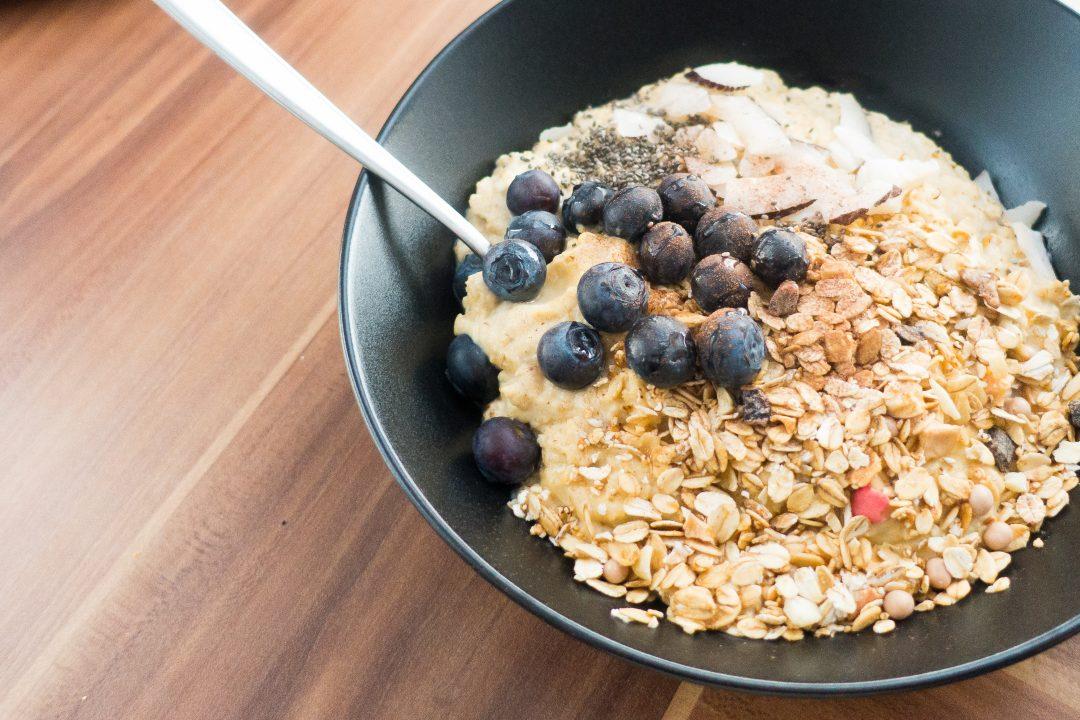 fitnessblog-fitnessblogger-fitness-blog-blogger-stuttgart-diesemary-protein-porridge