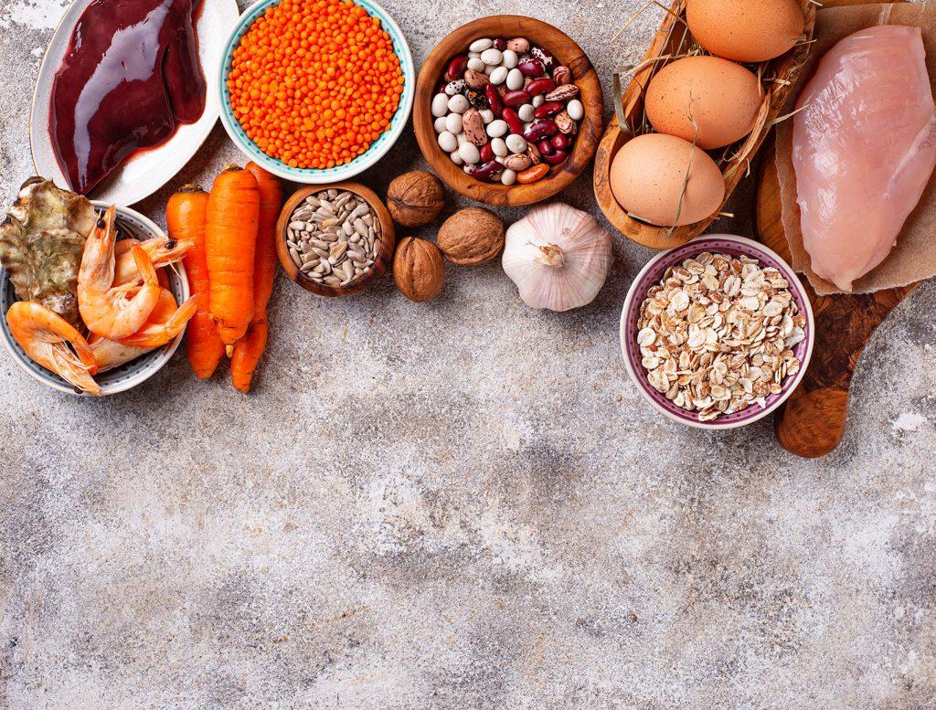 Ernährung-Gesundheit-Nahrungsergänzungsmittel-Mineralstoff-Spurenelement-zink-diesemary-fitnessblog-stuttgart-mpnchen-berlin-hamburg