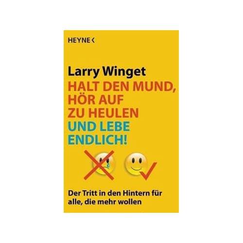Buchtipp-Buch-book-halt-den-mund-hoer-auf-zu-jammern-und-lebe-endlich-Motivation