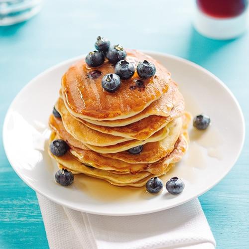 Ebook-Fitness-Frühstück-Rezepte-High-Carb-Low-Carb-Diesemary-Stuttgart-Protein-Pancakes