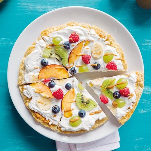 Ebook-Fitness-Frühstück-Rezepte-High-Carb-Low-Carb-Diesemary-Stuttgart-Protein-Pizza