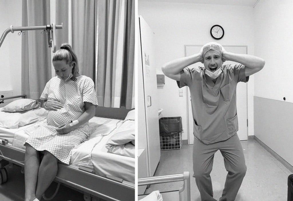 Geburtsbericht-kaiserschnitt-frauenklinik-tübingen-geburt-diesemary-kreißsaal