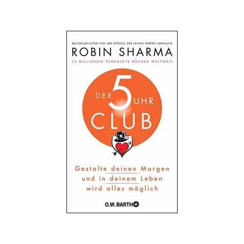 Buchtipp-Buch-book-5-Uhr-Club-Motivation
