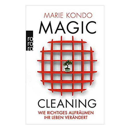 Buchtipp-Buch-book-Magic-Cleaning